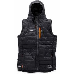Scruffs Expedition Thermo Hd Gilet S Black - T52979