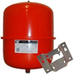 Zilmet Heating Expansion Vessel 18L Z1-301018