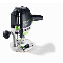 Festool Router OF 1400 EQ-Plus GB 240V - 574345