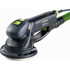 Festool ROTEX RO 150 Geared Eccentric Sander FEQ-Plus GB 110V - 575073