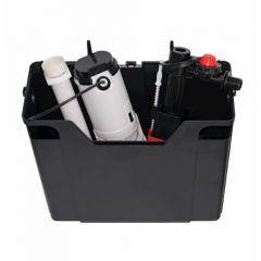 Fluidmaster Compact Pro Eco Pre-Assembled Cistern inlcuding PRO75B Fill Valve (Brass Shank) - PROCN12205C