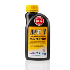 MC1 Central Heating System Protector