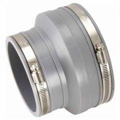 Fernco Reduced Coupling Grey - E045-038G