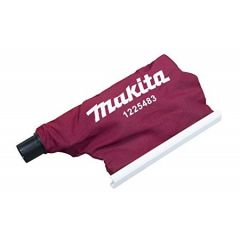 Makita Dust Bag Assembly 9911 - 1225483