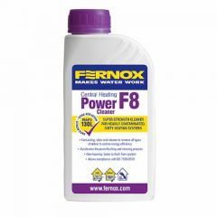 Power Cleaner F8 500ml