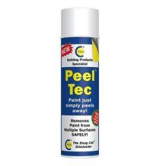 C-Tec Peel Tec 500ml - PT740104