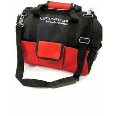 "Rothenberger 8.8832 Plumbers Tool Bag 18"" Large"