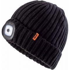Scruffs LED Knitted Beanie - T54631