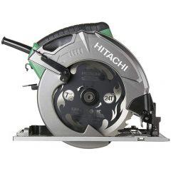 Hitachi 185mm Circular Saw 240v Body Only - C7ST