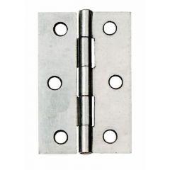 SC  76mm 1838 Steel Hinge   PP - DP006134