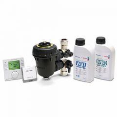 Worcester Greenstar Comfort + II RF Heating System Care Pack (Suitable for Greenstar 8000) - 7733600423