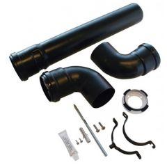 Plume management kit 7 716 190 092 Oil