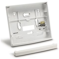 Worcester Greenstar Comfort Wall Plate Kit 7733600039