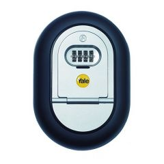 Yale Combination Key Access Safe - Y500/187/1