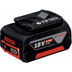 Bosch Compact 18v Li-Ion CoolPack Battery