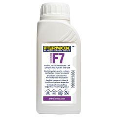 FERNOX F7 BIOCIDE 200ML - 62393