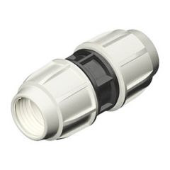 Plasson Coupler-20x20mm