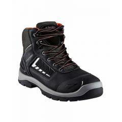 Blaklader ELITE Safety Boot - Black