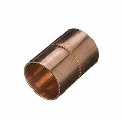 """End Feed Imperial/Metric Coupling 3/4""""/22mm - Fig 1M"""