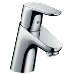 Hansgrohe Focus 70 Basin Mixer Tap without Waste - 31733000