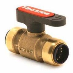 Pegler Tectite Lever Ball Valve 15mm - TX300