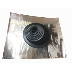 Grant White System Pitched Master Flashing (Aluminium) 12-70kW - VTMF90/200