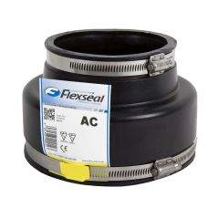Flexseal Adaptor Coupling 121-137 (AC4000)