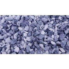 Poly Bag Alpine Blue 20mm (20kg Bag)