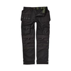 Apache Holster Trouser Grey/Black