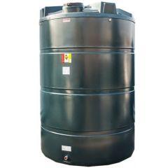 Deso V10000BT Bunded Oil Tank - No Gauge
