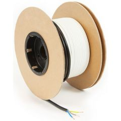Comfortzone Electric Underfloor Heating Cable Kit 3-4m2 (375w)