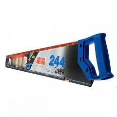 "Bahco Hardpoint Handsaw 22""  244-22"