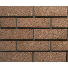 Concrete Facing Brick Bowland Peat Rustic