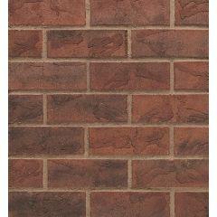 Wienerberger Oakwood Multi Non Standard Brick
