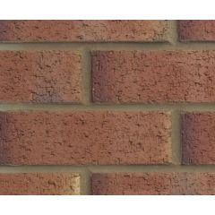 Hanson Moray Red Mixture Brick