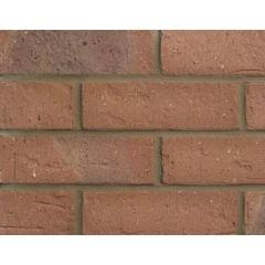 Hanson Cheshire Multi Offshades Red Brick