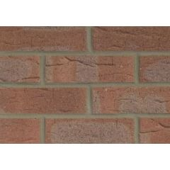 Forterra Cheshire Red Multi Facing Brick