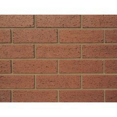 Ibstock Mixed Red Textured Bricks