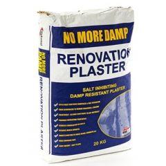 NMD Renovating Plaster 20kg