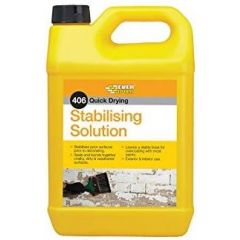 Everbuild 406 Stabilising Solution