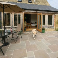 Oxford Calibrated Paving Pack (22mm)