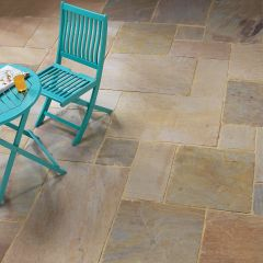 Cambridge Calibrated Paving Pack (22mm)