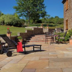 Cloister Calibrated Paving Pack (22mm)