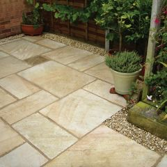 Deanery Calibrated Paving Pack (22mm)
