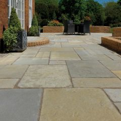 Cathedral Calibrated Paving Pack (22mm)
