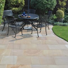 Regal Oasis Contemporary Paving Pack (20mm Sawn)