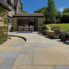 Abbey Calibrated Paving Pack (22mm)