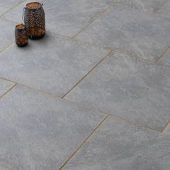 Mystique Verde Simply Porcelain Paving Pack