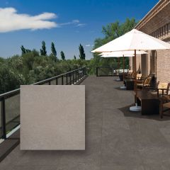Horizon Sunset Grey Discovery Porcelain Paving Pack