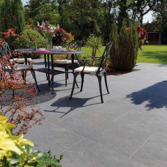 Grey Dolomite Porcelain Paving Pack